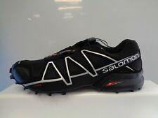 Salomon Speedcross 4 GTX Mens Trail Running Trainers UK 7.5 US 8 EU 41.1/3  =896