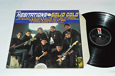 THE HESITATIONS Solid Gold LP 1968 Kapp Records Canada KS-3574 VG/VG Soul