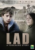 Lad: A Yorkshire Story [New DVD]