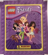 Panini, 25 packs stickers Disney Lego Friends 2015 Unopened