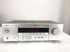 YAMAHA HTR-5730 Natural Sound AV Stereo Receiver