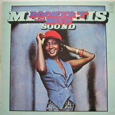 BOOKER T AND THE M.G.'S - MEMPHIS SOUND - LP