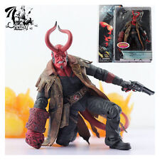 MEZCO HELLBOY PREVIEWS EXCLUSIVE ACTION FIGURES PVC STATUE MODEL COLLECTOR TOY