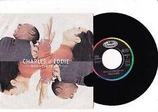 Pop Vinyl-Schallplatten (1980er) aus USA & Kanada mit Single ohne Sampler