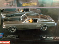 FORD MUSTANG GT 1967 CARRERA 1/32 SLOT CAR
