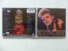 CD Album MARIANNE FAITHFULL Blazing away 842 794-2