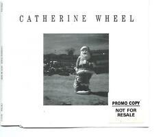 CATHERINE WHEEL Show Me Mary 3 TRACK CD SINGLE W PROMO STICKER