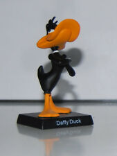 Rare metal figure - Daffy Duck - Italian Collection Looney Tunes NEW