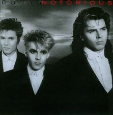 DURAN DURAN - NOTORIOUS [2-CD/DVD] (NEW CD)