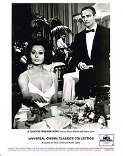 "A Countess From Hong Kong 8x10"" movie still photo - (video publicity still)"