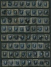#274 (64) DIFFERENT USED DEAL STOCK LOT CV $1,120 BT2793