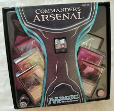 Magic MTG-Commander 's Arsenal SPECIAL Editions-anglais SEALED NEUF + neuf dans sa boîte