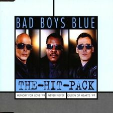 Bad Boys Blue | Single-CD | Hit pack-Hungry for love '99