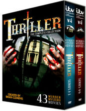 Thriller (REGION 1 DVD New)