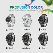 WEIDE WH7305 Quartz Digital Watch Dual Time Date Week Dispaly Wristwatch D6G2