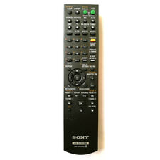 New RM-AAU022 For Sony Audio Video Receiver AV Remote Control STR-DG720 STR-K780