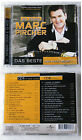 MARC PIRCHER 20 Jahre Das Beste & noch mehr 15 Hits + 15 neue Lieder . DO-CD TOP