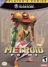 Metroid Prime (LN) Pre-Owned Nintendo GameCube
