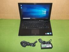 Sony Vaio VPC-Z21C5E (Vaio VPC-Z2 Series) I7-2640M 8GB 120SSD 2.80Ghz Notebook