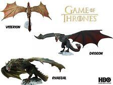 Trono di Spade Game of Thrones Viserion / Drogon / Rhaegal 3 action figure 23 cm