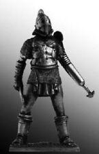 Ancient Rome — Gladiator — 54 mm Lead Figure