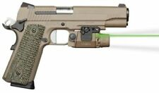 Viridian Universal Mount Green Laser w/ Tactical Light w/ ECR Flat Dark X5L-FDE