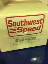 NEW Southwest Speed 650-620 Hydraulic Throwout Bearing Kit GM T-10