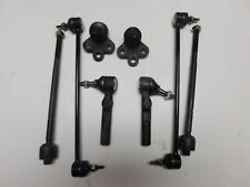 05-2009 CHEVY UPLANDER  BOTH INNER &OUTTER TIE ROD WITH LINKS & BALL JOINTS 8PC