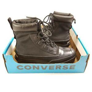New Mens 5 / Womens 7 Converse x AMBUSH Chuck Taylor Rubber Duck Boot High