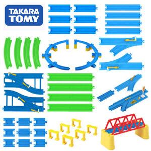 Takara Tomy Plarail Trackmaster Railway Train Tracks Parts Accessories New