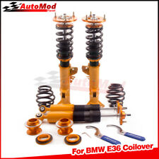 Racing Coilover Full Kit for BMW 3 Series E36 318 323 325 Sedan Coupe Struts TCD