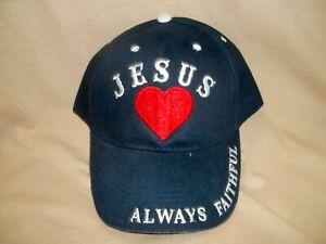 Jesus Ball Cap
