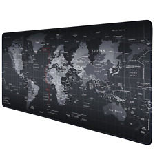 Extended Gaming Mouse Pad Large Size Desk Keyboard Mat 800MM X 300MM