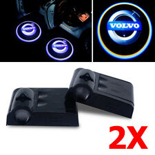 Volvo Door Projector Car Logo LED Light Shadow Lamp Wireless Step Courtesy Laser