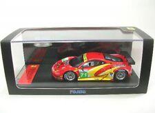 Ferrari 458 italia gt2 no 71 Lemans 2011