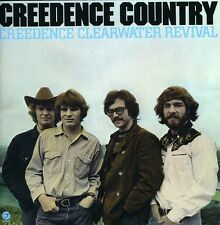 Creedence Clearwater Revival - Creedence Country [New CD] Bonus Tracks