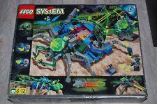 Lego 6977 - Arachnoid Star Base