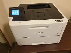Brother HL-L3270cdw Colour Laser Printer (Virtually New)