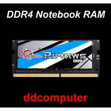 G. SKILL DDR4 SDRAM Memory (RAM) 1 Module