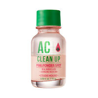[ETUDE HOUSE] AC Clean Up Pink Powder Spot - 15ml