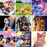 Christmas Gifts 5D Diamond Painting Full Drill Embroidery Cartoon Kit Home Decor