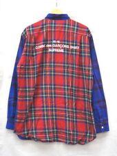 Supreme x Comme Des Garçons FW15 shirt