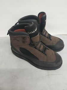Simms Blackfoot Boots US Size 12