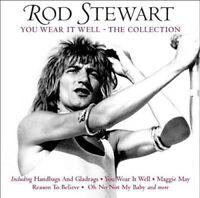 Rod Stewart - Wear It Well la Collection Neuf CD Scellé