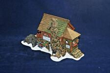 Semple'S Smokehouse New England Village Series Heritage Village Department 56