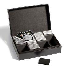Coffret Presidio pour 100 capsules QUADRUM, noir  Réf 340969