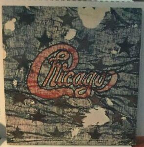 CHICAGO Chicago III LP QUADRAPHONIC Quad 2 LP Columbia C2Q-30110 1974 EXCELLENT