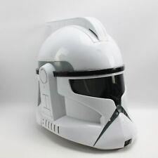 Hasbro Star Wars The Clone Wars Captain Rex Voice Changing Command Helmet /1