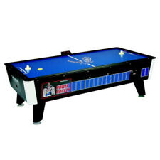 8' Great American Power Air Hockey Side Electronic Game
