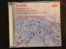 "Dvorak Symphony No. 9 ""From the New World"""